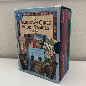 American Girl - Short Story Book Set